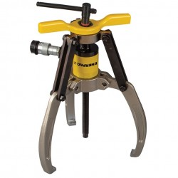 LGH-Series, Hydraulic Lock-Grip Pullers