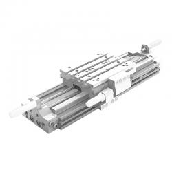 Rodless cylinder, Series CKP-CL