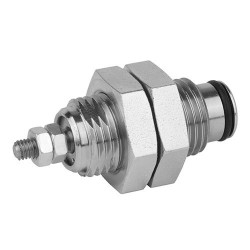 Screw-in cylinder, Series SWN