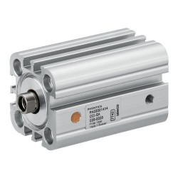 Standard Cylinders ISO 21287 Series CCI