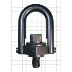 Carr Lane - Swivel Hoist Rings - Imperial - CL-550-SHR-2